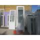 Двери Пластиковые Б/У 2370 (в) х 700 (ш)