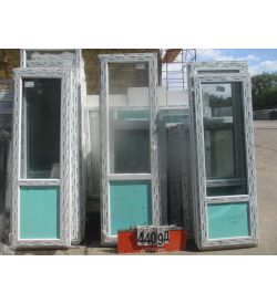 Пластиковые Двери Новые 2340 (в) х 730 (ш)