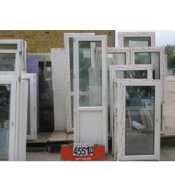 Пластиковые Двери Б У 2290 (в) х 660 (ш)