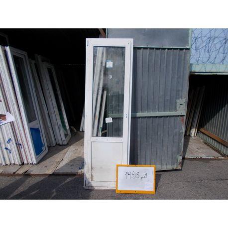 Пластиковые Двери 2280 (в) х 700 (ш)
