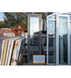 Двери Пластиковые Балконные Б У 2360 (в) х 660 (ш)