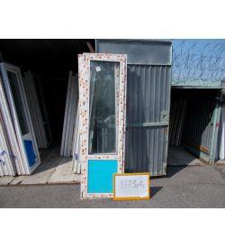 Двери Балконные ПВХ 2350 (в) х 700 (ш)