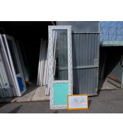 Пластиковые Двери 2380 (в) х 670 (ш)