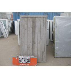 Деревянные Двери БУ 1550 (в) х 890 (ш)