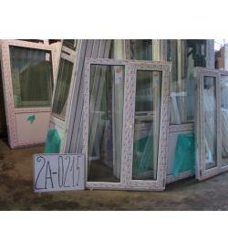 Окна Готовые Пластиковые 1500 (в) х 1000 (ш)