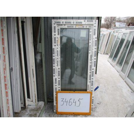 Пластиковые Окна REHAU 1530 (в) х 690 (ш)