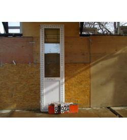 Пластиковые Двери 2300(в) х 700(ш) Балконные