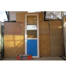 Пластиковые Двери Б У 2350(в) х 740(ш) Балконные