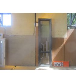 Пластиковые Двери Б/У 2330(в) х 650(ш) Балконные КБЕ