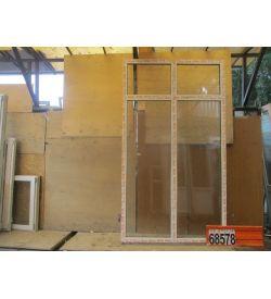 Пластиковые Окна 2570(в) х 1460(ш)