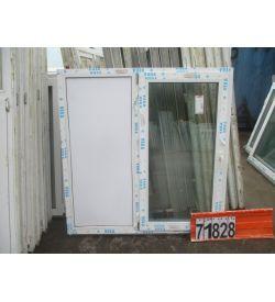 Пластиковые Окна 1440(в) х 1420(ш) ВЕКА