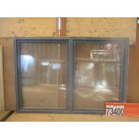 Пластиковые Окна БУ 1560(в) х 2260(ш)