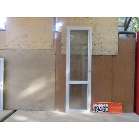 Деревянные Рамы Б/У 2100(в) х 600(ш) с стеклопакетом