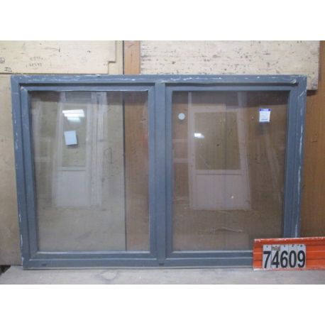 Пластиковые Окна БУ 1510(в) х 2240(ш)