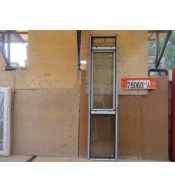 Пластиковые Окна 2770(в) х 640(ш)